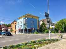 Zentrale Büro- Gewerbefläche in Leutkirch