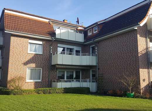 Anlage-Tipp! Attraktive 3 Zimmer-ETW mit Südbalkon und Garage!