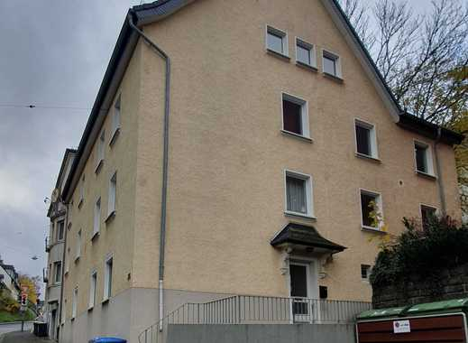 -RESERVIERT- ( Wbs erforderlich ) Siegen Oberstadt. Geräumige Wohnung im Dachgeschoss