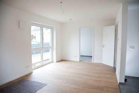 Moderne 2-Zimmer-Wohnung in Hochschulnähe in Kernstadt (Straubing)