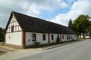 1 Zimmer Wohnung in Güstrow (Kreis)