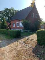 1-2-Familienhaus in Dannenberg Elbe Ortsteil