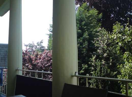 Stilvolle Wohnung am Bunten Garten