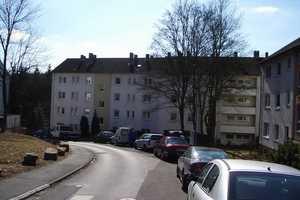 4 Zimmer Wohnung in Marburg-Biedenkopf (Kreis)