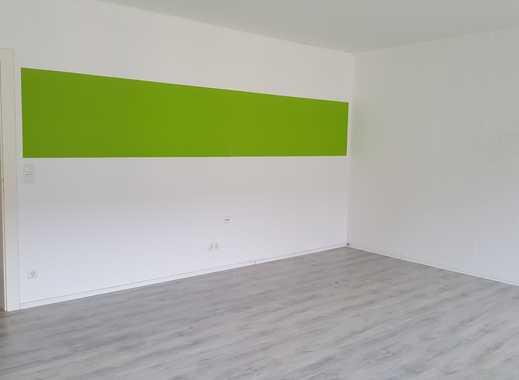 Preiswerte 3,5-Zimmer-Wohnung mit Balkon in Oberhausen