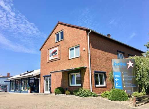 Modernisierte Gewerbeimmobilie mit Büro- und Ausstellungsflächen