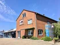 Bild Modernisierte Gewerbeimmobilie mit Büro- und Ausstellungsflächen