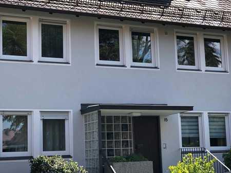 Gepflegte 3 - Zimmer Wohnung in Hohe Marter (Nürnberg)