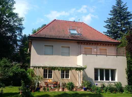 Landhausvilla in Berlin - Nikolassee (Zehlendorf) befristet zu vermieten