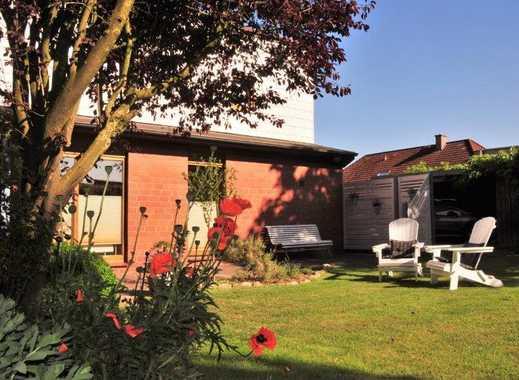 Nottensdorf: Schönes möbliertes 3-Zi. Apartment mit Terrasse und Garten