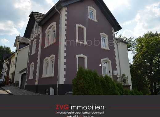 ZVG Immobilien - Freistehendes, gepflegtes Einfamilienhaus in Kirchen!