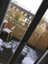Bild WG-Zimmer möbliert!mit eigenem Balkon in Kumpfmühl zur Zwischenmiete(Uninähe) +  Gemeinschaftsgarten