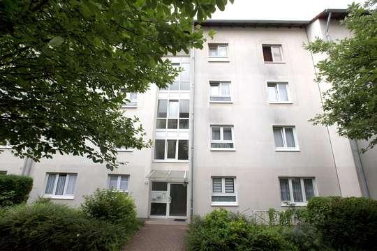 hwg - Hübsche 3-Zimmer Wohnung mit großzügiger Küche!