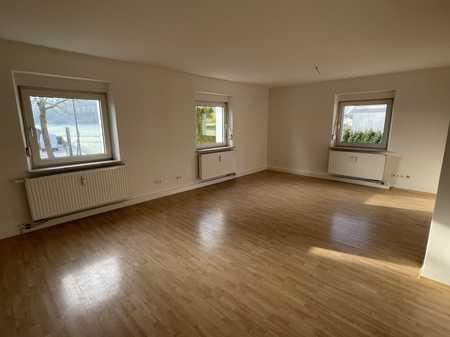 2-Zimmer-Wohnung zur Miete in Regensburg-Nord in kleiner Wohnanlage im Grünen in Sallern-Gallingkofen (Regensburg)
