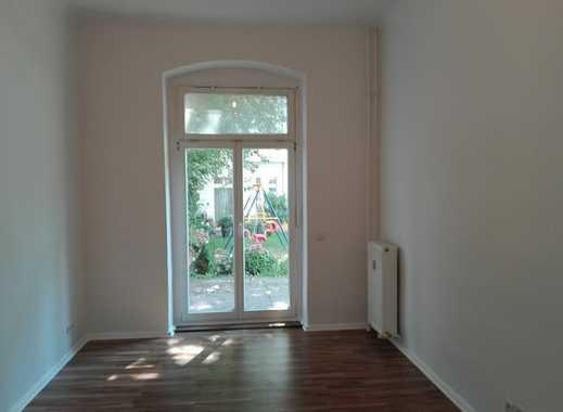 An der Wuhlheide - tolle 2 Zimmerwohnung - Laminat - Terrasse mit Garten - ca. 84 m² - 800 € warm