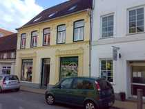 Bild Laden Stadtzentrum Wittenburg