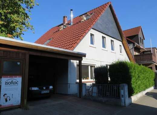 RESERVIERT: Modern(isiert)es Zweifamilienhaus - als Mehrgenerationenhaus oder für die große Familie!