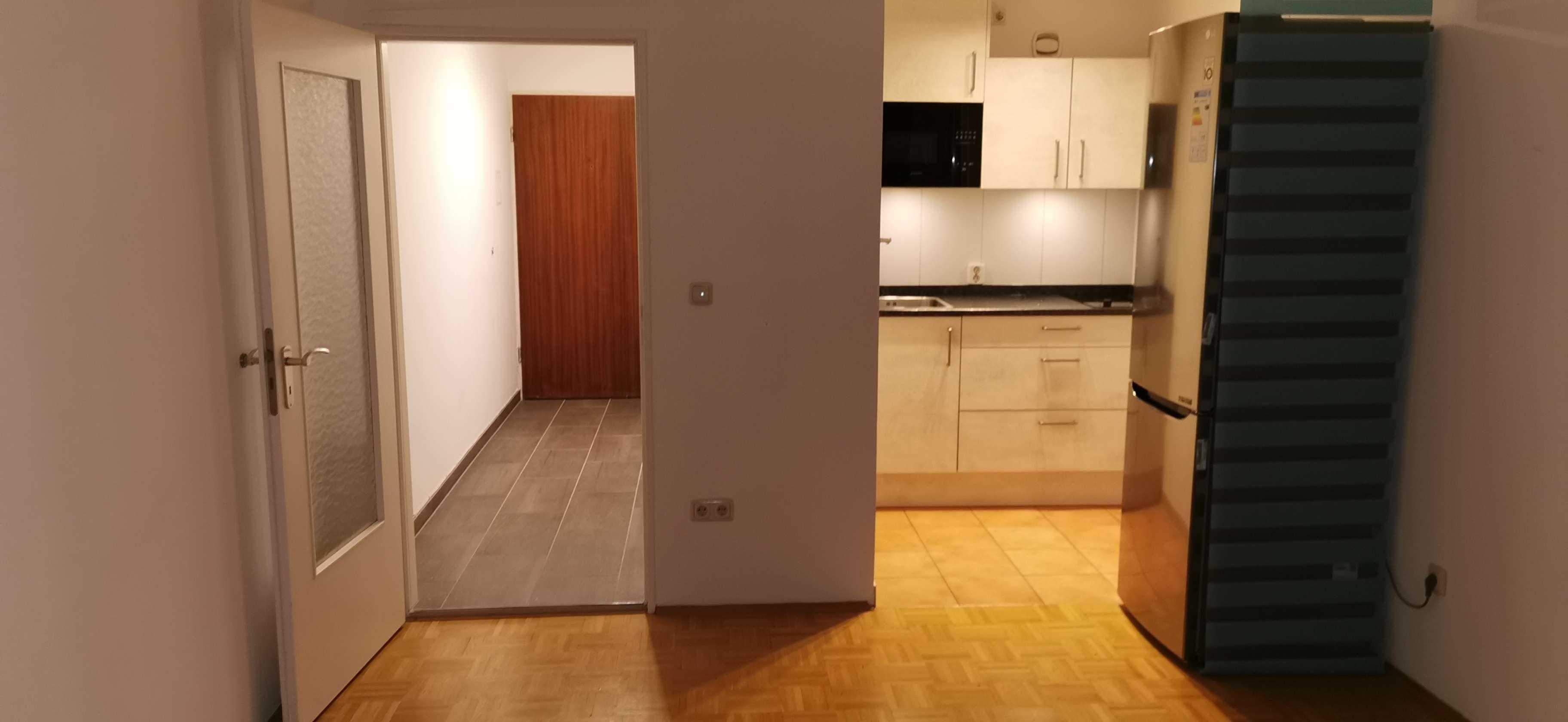 Wunderschöne 1 Zimmer Wohnung in München, Schwabing-West in Schwabing-West (München)