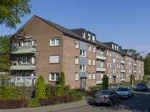 *Gemütliche 3-Zimmer-Dachgeschosswohnung in Borken*