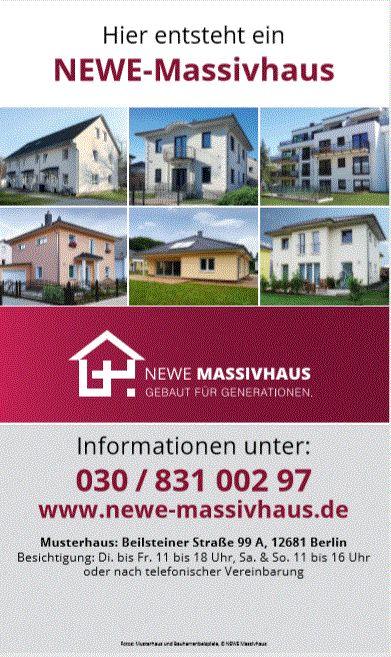 baugrundst ck in mahlsdorf f r stadtvilla. Black Bedroom Furniture Sets. Home Design Ideas
