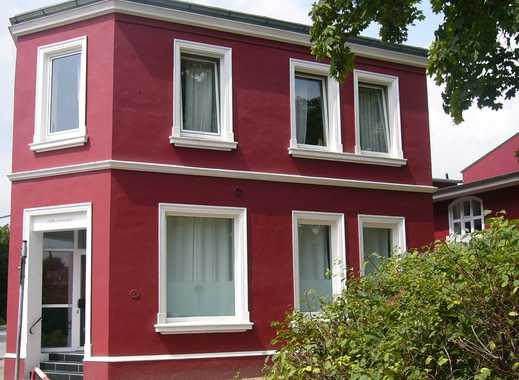 2,5-Zimmer-Hochparterre-Wohnung in Elmshorn-Süd