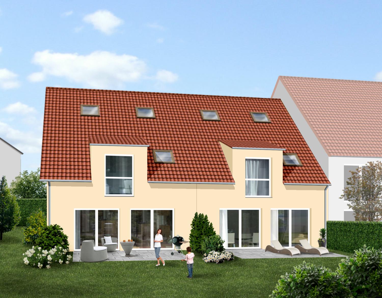 Haus Friedelsheim