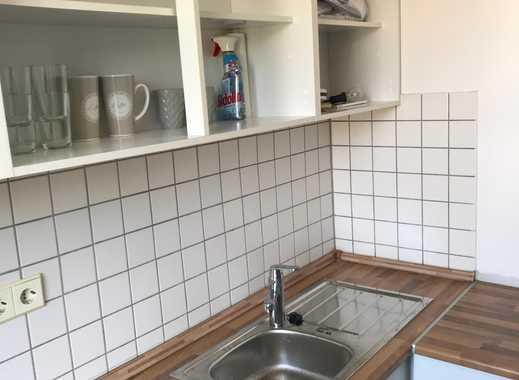 Top ausgestattete Wohnung in attraktiver Lage nahe der Berger Strasse