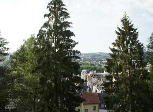Sehr schöne Wohnung am Ölberg mit herrlichen Blick über Elberfeld