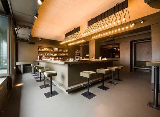 Pop-up Location für Gastronomiekonzept oder Einzelhandel befristet für 10 Monate ab Mai 2018