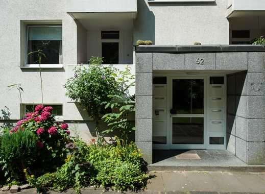 Vermietete 3--Zimmer-Wohnung als Altersvorsorge