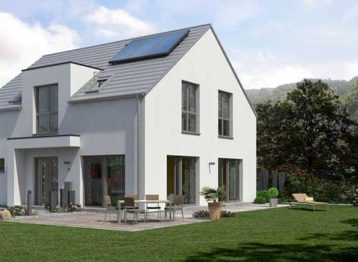 Großes Einfamilienhaus auf neuestem Stand der Technik in top Lage!