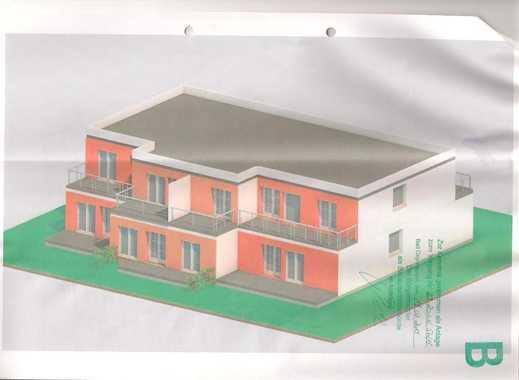Baugrundstück für Mehrfam.Haus 5 Whg