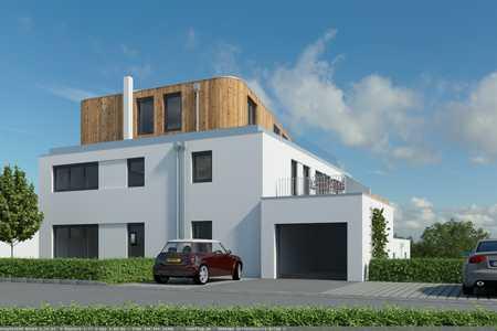 Exklusive 4 Zimmer Penthouse Wohnung mit Balkon und Dachterasse in Pfaffenhofen an der Ilm