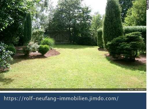 Wunderschöne Gartenanlage mit Gartenhaus und Holzhütte auf traumhaft angelegtem Parkgrundstück