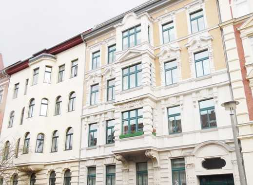 1-Zimmer-Apartment für Studenten in der Klausenerstraße!