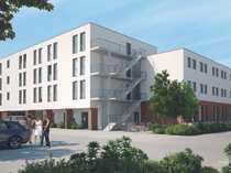 Modernes Apartment mit Komplett-Ausstattung und