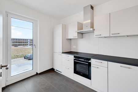 Moderne Familienwohnung mit Loggia und EBK in Aubing (München)