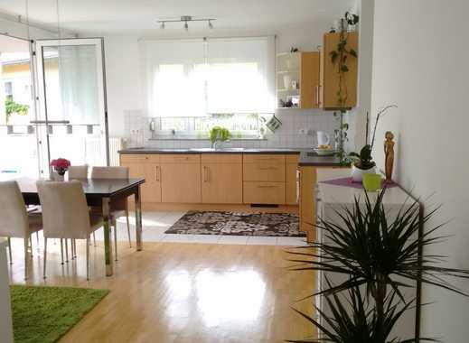 Panoramica, möbilierte 2 Zimmer Wohnung in Waldkirch