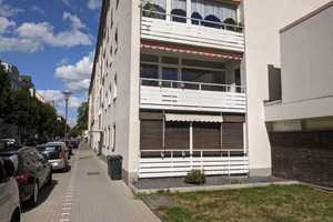 4.5 Zimmer Wohnung in Koblenz