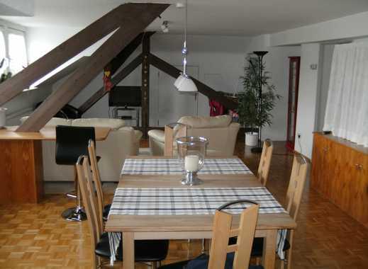 Schöne 4-Zimmer-Wohnung in Aachen-Eilendorf