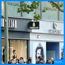 Bild Retail- o. Dienstleistungsfläche zwischen Kurfürstendamm & Savignyplatz