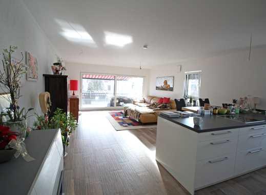 Moderne, exklusive 4-Zimmer-Wohnung in ruhiger Wohnlage