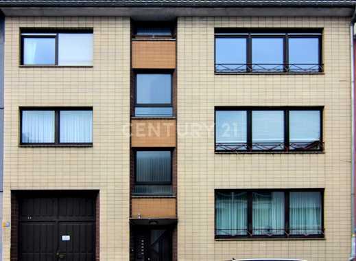 Exklusive 4-Zimmerwohnung in Bester Lage Kölns