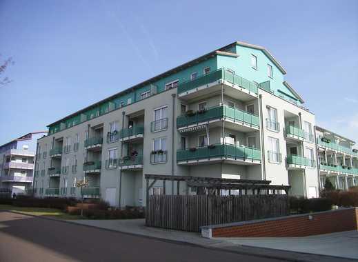 Büschdorf - Franz-Maye-Str. / altersgerechte 2 Zimmer Wohnung mit Aufzug/Balkon zu vermieten