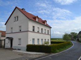 Haus in Erlau