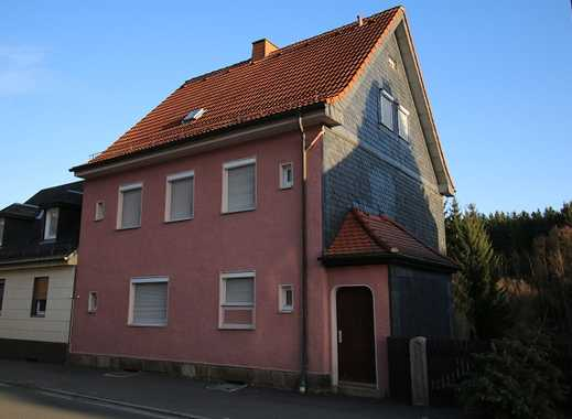 Einfamilienhaus in guter Lage