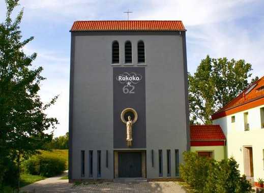 Vermietung einer ehemaligen katholischen Kirche in Jeßnitz zur gewerblichen Nutzung