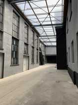 Werkstatt in Zentrumsnähe - Arbeiten in