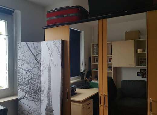 WG-Zimmer in ruhiger 2-er WG mit Balkon in Lütten Klein/ Rostock
