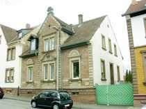 Eisenberg Stadtvilla antik gepflegt ruhig